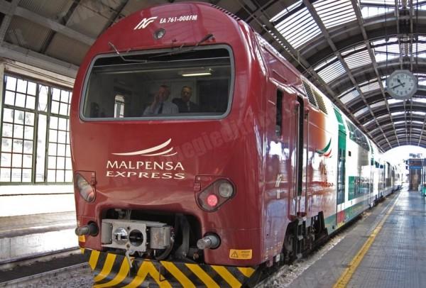 Malpensa express biglietti in vendita sul sito swiss - Porta garibaldi malpensa terminal 2 ...