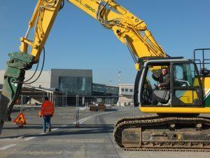 Milano Bergamo, al via lavori ampliamento lato Est terminal passeggeri