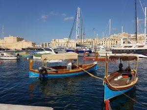 Malta Tourism, 3 webinar con EF Education per evidenziare i punti di forza