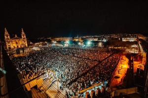 Malta ospiterà ad ottobre il Mediterranean Stars Festival