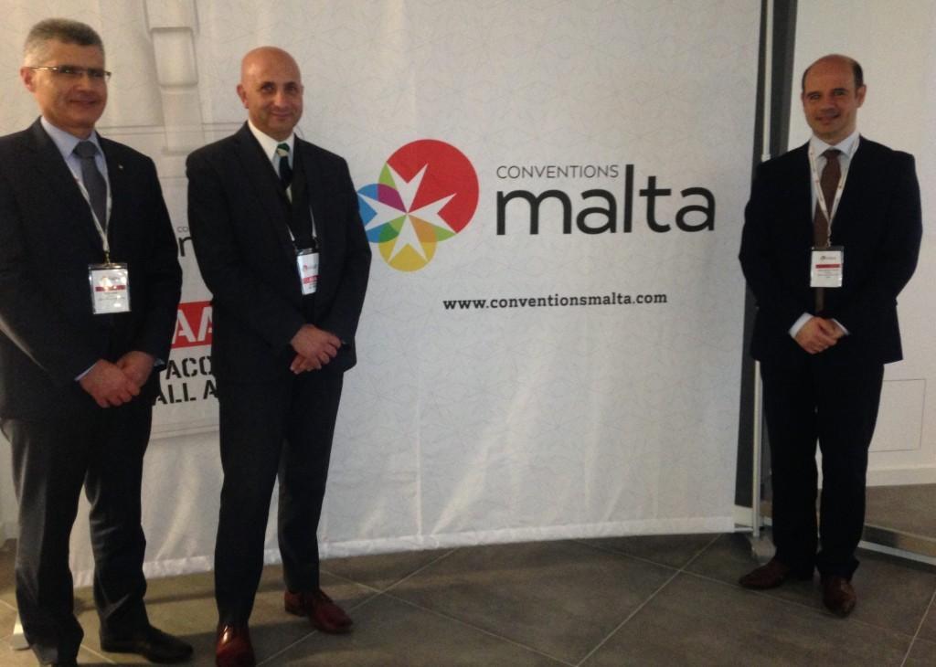 """Malta Tourism Authority punta al Mice con """"Conventions Malta"""""""