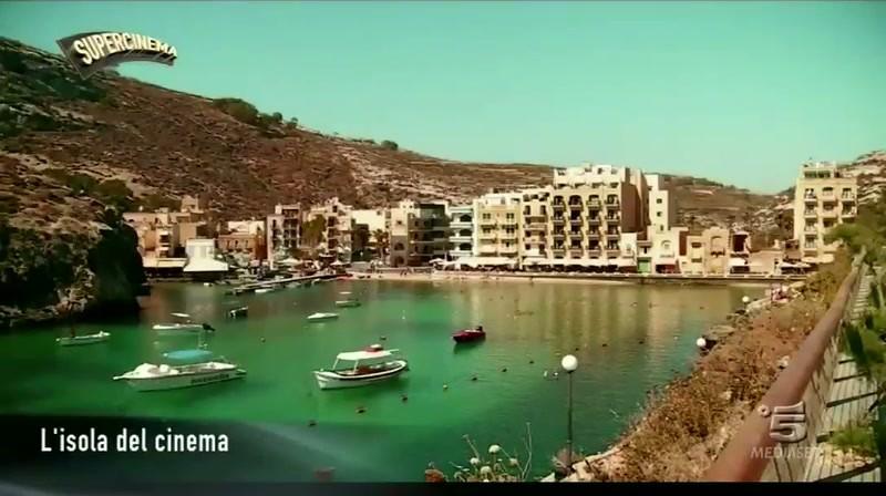 """""""In viaggio con Supercinema"""". Scopri Malta"""