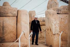 Malta archeologica protagonista di TourismA 2020 con Massimo Valerio Manfredi