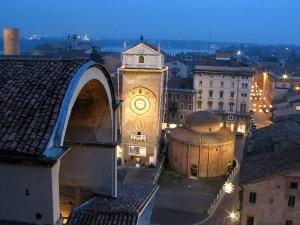 Mantova Capitale della cultura, mille eventi e itinerari a tema