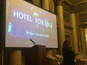 "Best Western Italia: focus su hospitality e gestione con ""Hotel for sale"""