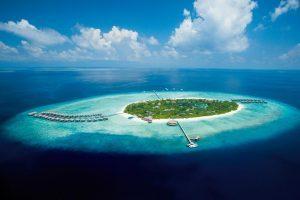Mappamondo rafforza le Maldive con l'esclusivo Ja Manafaru