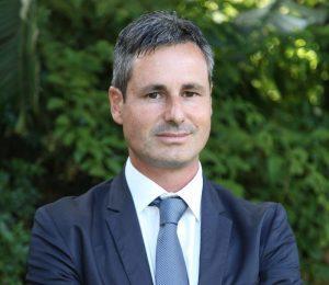 Marco Lucrezi è il nuovo direttore marketing del Forte Village