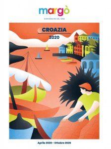 Margò, nel catalogo Croazia tante le proposte all'insegna del divertimento