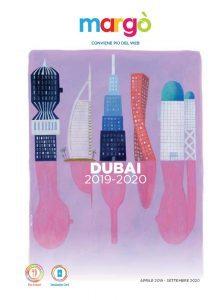 Margò Dubai, il nuovo catalogo sponsorizzato da Visit Dubai