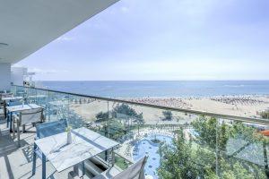Maritim Hotels: nuovo 5 stelle sulle sponde del mar Nero