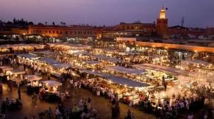 Marrakech: al via la riqualificazione della medina