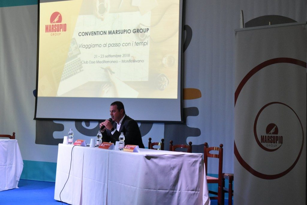 Convention Marsupio: dall'accordo con Iccrea al Business Training Center