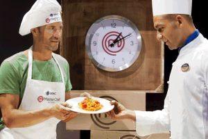 Le gare culinarie di MasterChef arrivano sulle navi Msc Crociere