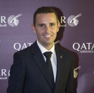 Hoffmann, Qatar Airways: «Grandissime opportunità in Italia»