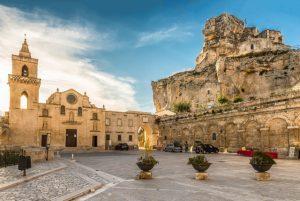 Evolution Travel, le proposte e i pacchetti per visitare Matera