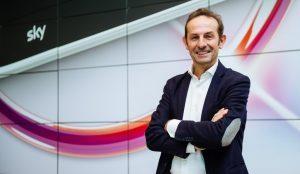 I programmi Sky Business in oltre 200.000 camere d'hotel in Italia