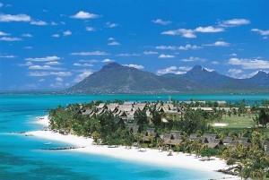 Mauritius: +13,9% gli arrivi dall'Italia tra gennaio e agosto 2019