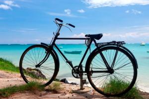 Mauritius, gli itinerari in bici per esplorare l'isola