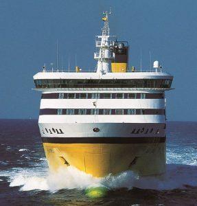 Corsica Ferries inaugura la rotta marittima Tolone-Maiorca