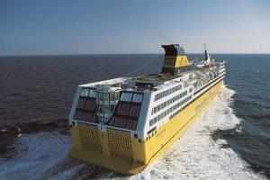Corsica Ferries inaugura in aprile la rotta Tolone – Maiorca