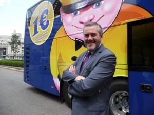 Megabus, città italiane a partire da un euro