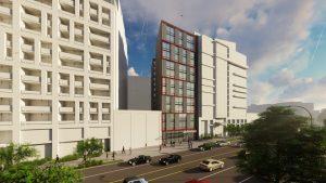 Meininger Hotels: prima struttura Usa a Washington, nel 2020