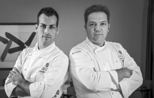 Mytha Hotel Anthology festeggia le stelle Michelin dei suoi ristoranti