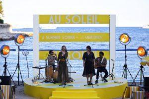 Le Méridien Hotels porta il glamour delle estati francesi in tutto il mondo