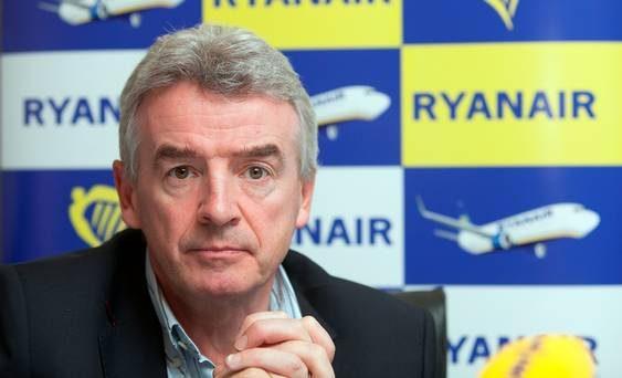I piloti Ryanair scioperano in Germania: è la prima volta in trent'anni