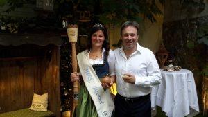 Alto Adige, un festival celebra in Val Sarentino i 40 anni dello yogurt Mila