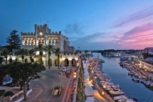 Eden Margò, offerta Ibiza e Minorca con volo charter