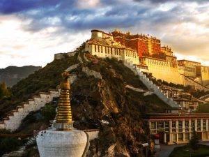 Tibet: oltre 40 milioni di turisti nel 2019, +19%