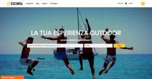Moby e Tirrenia ampliano la partnership con Escursi.com
