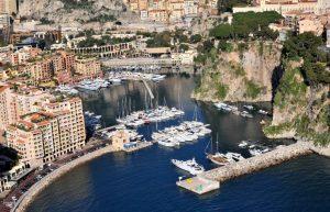 Principato di Monaco, lo sport protagonista dei soggiorni active