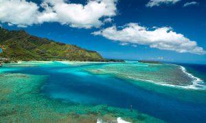 "Go Australia, pacchetti ""Tutti a…"" a date fisse a Perth e in Polinesia"