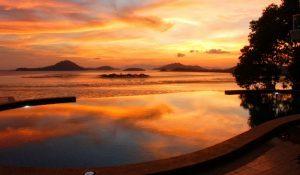 Mosaico: il mare più bello del Myanmar alle isole Mergui