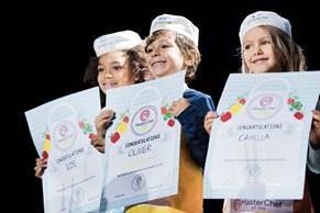 Msc Crociere lancia MasterChef Juniors at Sea