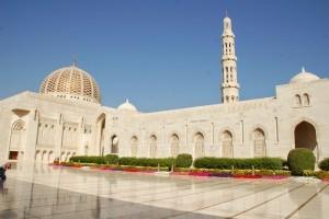 Originaltour, Capodanno in Oman