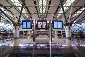 Oman, inaugurazione il 20 marzo per il nuovo aeroporto di Muscat