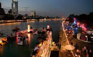 Francoforte multiculturale, gli eventi e i festival dell'estate