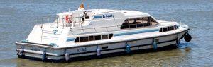 Sui Fiumi dell'Europa a prezzi speciali con Le Boat