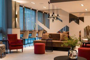 Nh Hotels, sei nuove certificazioni Eco-Label International Green Key