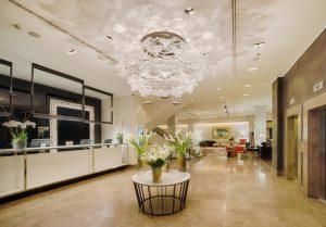 Sempre più lusso nell'Italia di NH Hotel Group