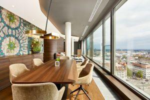 Nh Collection cresce in Nord Europa, debuttano Monaco e Anversa