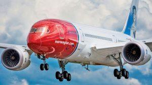 Norwegian posticipa la vendita di sei B737-800 dopo il grounding dei Max