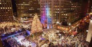 New York: Natale e Capodanno ricco di eventi