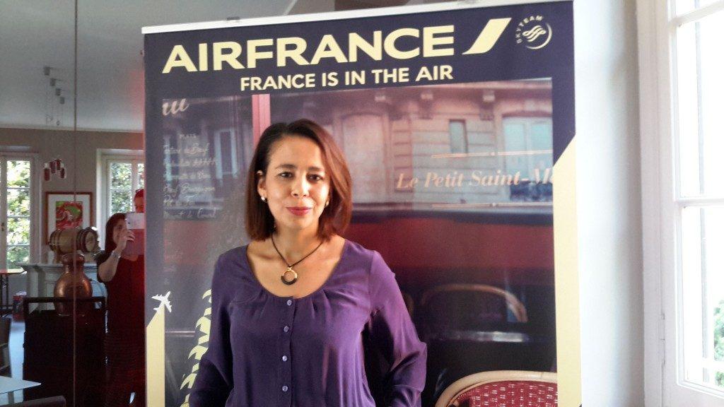 Air France-Klm incontra le agenzie italiane, offerta estiva in crescita dell'8%