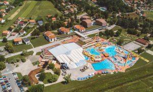 Terme Tuhelj, vacanza formato famiglia in Croazia