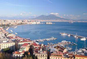 Naples Charming and Luxury Hotels, nuovo progetto di sviluppo di Invitalia