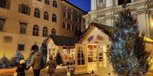 Il Trentino pronto a inaugurare i mercatini di Natale